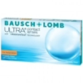 Ultra for Astigmatism Bausch + Lomb