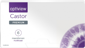 Optiview Castor Premium Multifocal