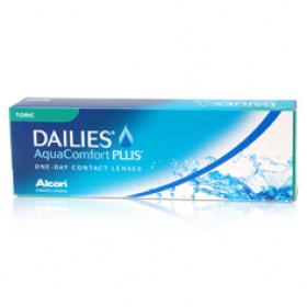 Dailies® Aqua Comfort Plus Torisch 30