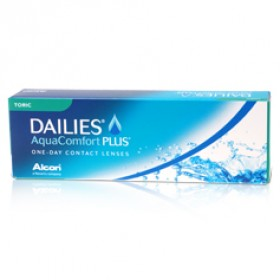 Dailies® Aqua Comfort Plus Torisch 90
