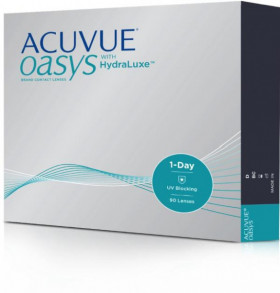 ACUVUE® Oasys 1 Day 90