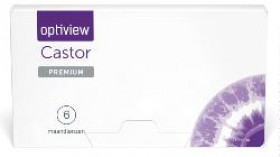 Optiview Castor Premium 6pack